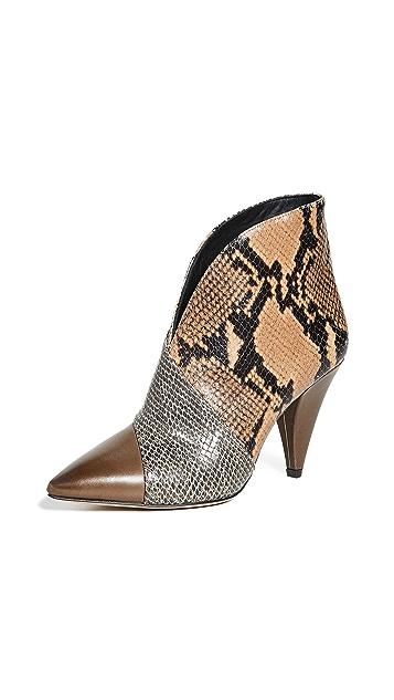 Isabel Marant Archenn 短靴