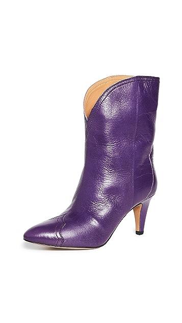Isabel Marant Dythey 靴子
