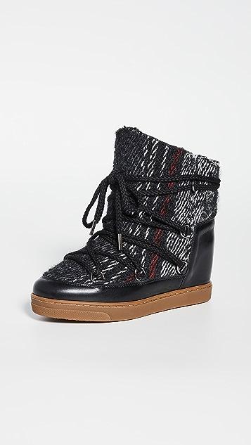 Isabel Marant Nowles 靴子