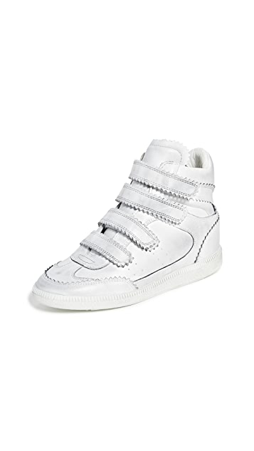 Isabel Marant Bilsy 高帮运动鞋