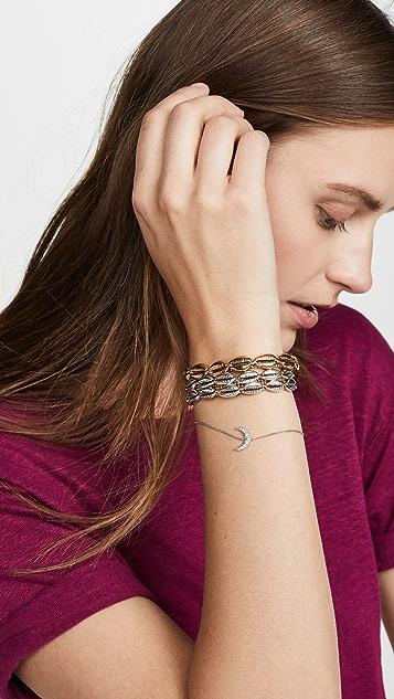 Isabel Marant 满月手链