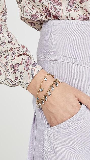 Isabel Marant Lucky 手链