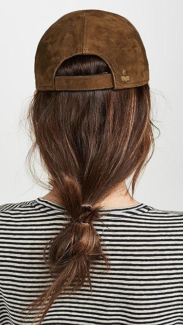 Isabel Marant Tyron 帽子