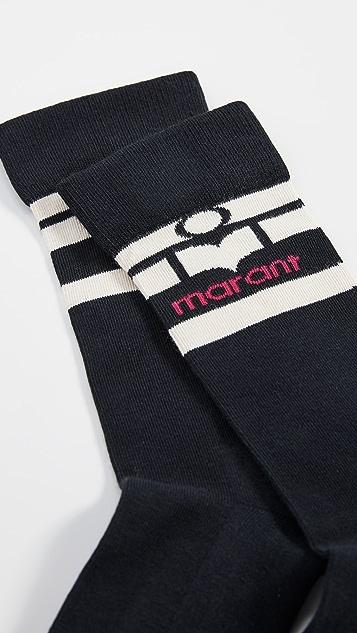 Isabel Marant Viby 袜子