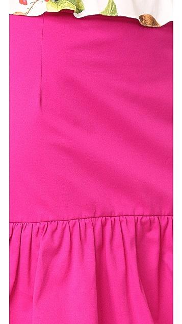 Isolda Arabia 半身裙