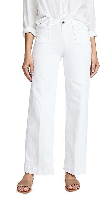 James 牛仔裤 Caroline 牛仔裤