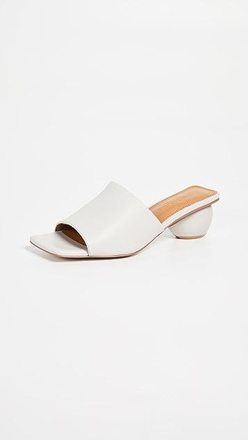 JAGGAR Orb 穆勒鞋