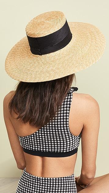 Janessa Leone Lucie 帽子