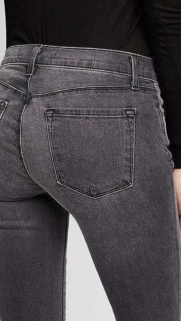 J Brand 620 Photoready 紧身牛仔裤