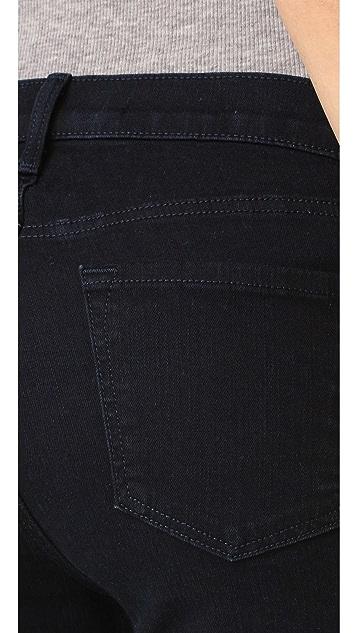 J Brand Mama J Selena 孕妇装牛仔裤