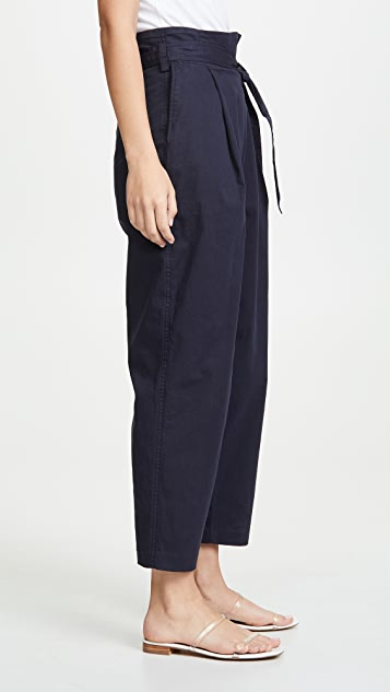 J Brand Via 锥形窄脚裤
