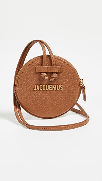 Jacquemus Le Pitchou 挂脖式包袋