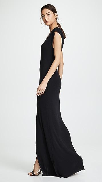 Jacquemus Azur 连衣裙