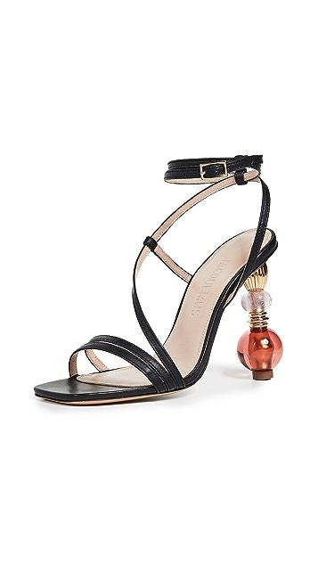 Jacquemus Les Sandales Bordighera 凉鞋