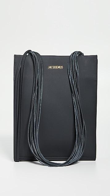 Jacquemus Le A4 包