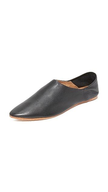Jeffrey Campbell Vijay 平底鞋
