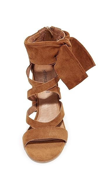 Jeffrey Campbell Yasmina 凉鞋
