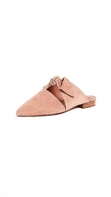 Jeffrey Campbell Charlin 尖头穆勒鞋