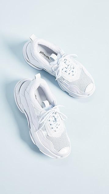 Jeffrey Campbell Lo Fi 运动鞋