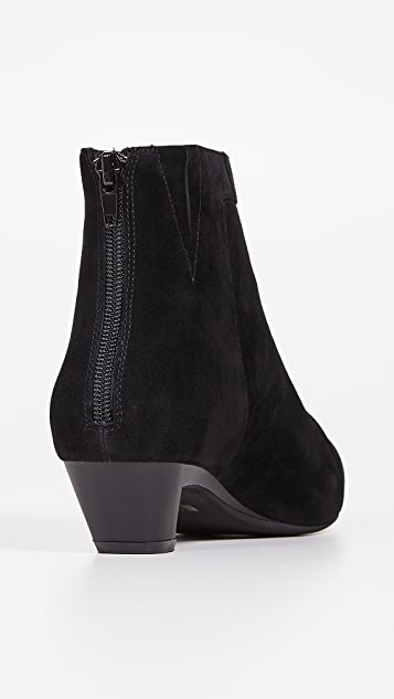 Jeffrey Campbell Mistress 尖头短靴