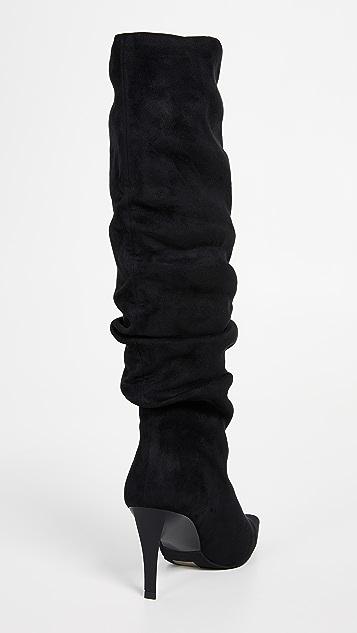Jeffrey Campbell Brutish 尖头靴子
