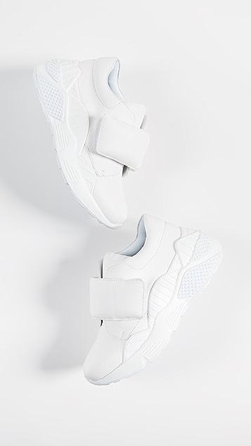 Jeffrey Campbell Intel 魔术贴运动鞋