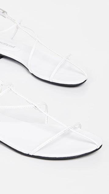 Jeffrey Campbell Deceipt Lo 凉鞋