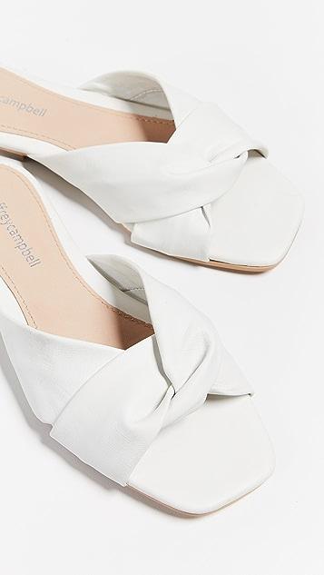 Jeffrey Campbell Lynx 便鞋