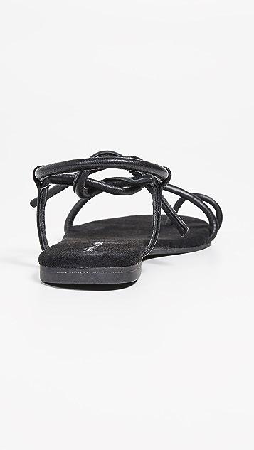 Jeffrey Campbell Aster 绑带凉鞋
