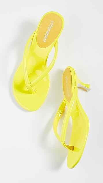 Jeffrey Campbell Brink 2 夹趾凉鞋