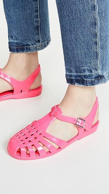 Jeffrey Campbell Gelly 2 凉鞋