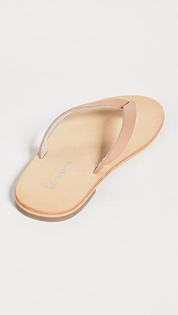 Jeffrey Campbell Flippin 夹趾凉鞋