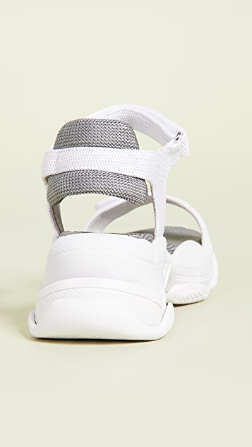 Jeffrey Campbell Work Out 凉鞋