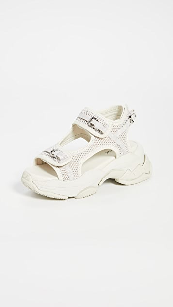 Jeffrey Campbell Coded 凉鞋