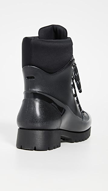 Jeffrey Campbell Foggy 雨靴