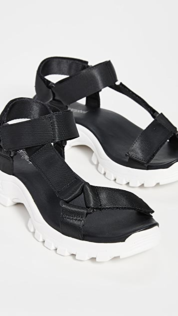 Jeffrey Campbell Patio 凉鞋