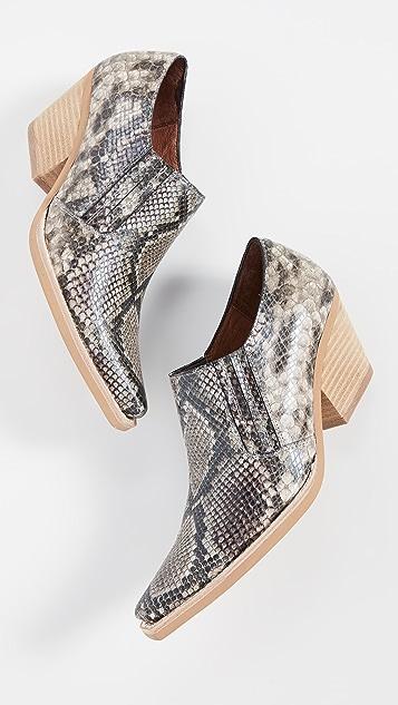 Jeffrey Campbell Carsin 短靴