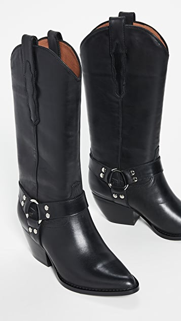 Jeffrey Campbell Armon Western 靴子