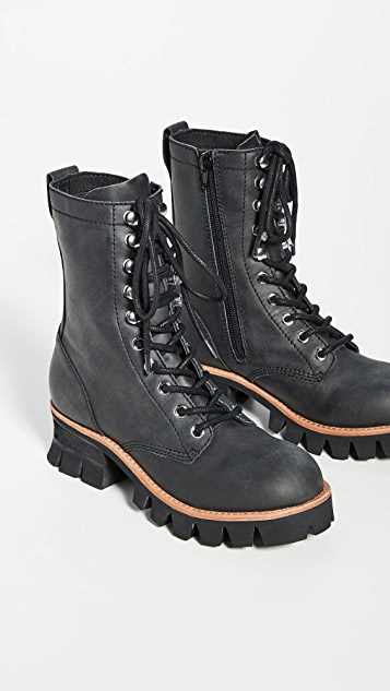 Jeffrey Campbell Sycamore 军旅靴
