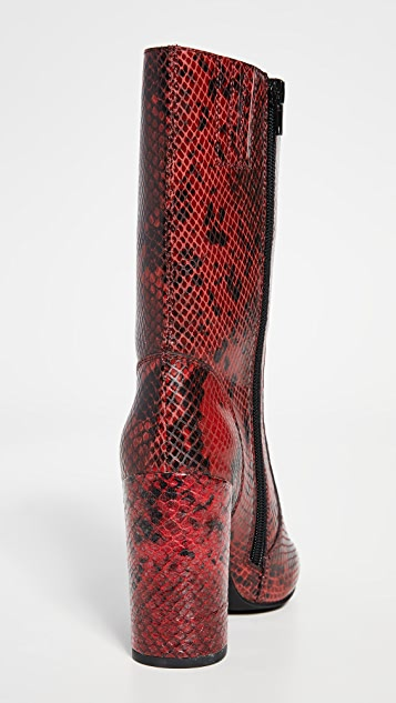 Jeffrey Campbell Entuit 中筒靴