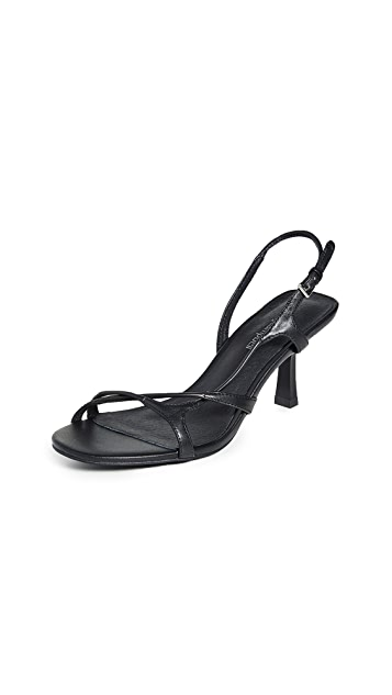 Jeffrey Campbell Parasite 凉鞋