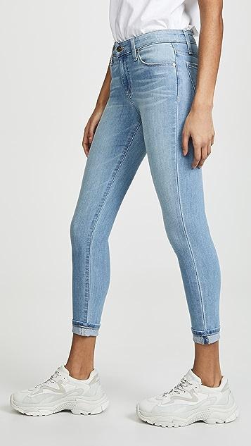 Joe's Jeans The Icon 九分牛仔裤