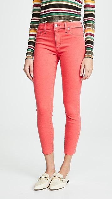 Joe's Jeans Icon 中长裤