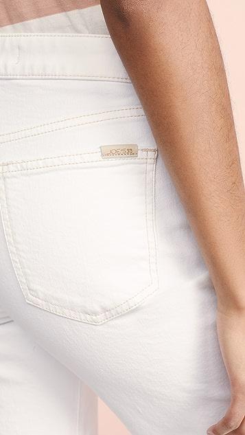 Joe's Jeans The Wyatt 毛边牛仔裤