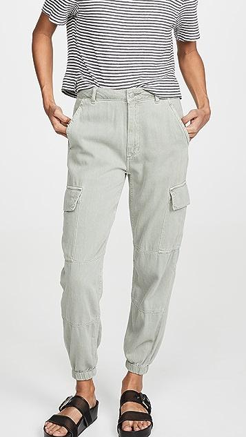 Joe's Jeans 工装裤
