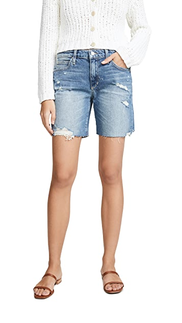 Joe's Jeans 百慕大短裤