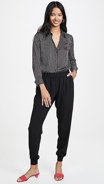 Joie Mariner 裤