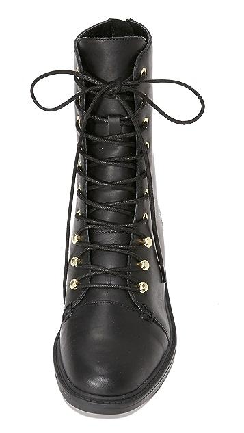 Joie Hartlyn 军靴