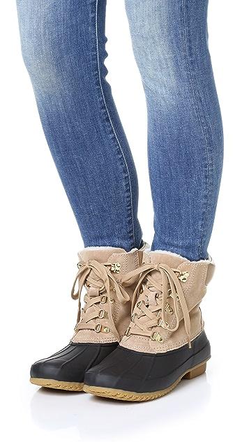 Joie Delyth 短靴
