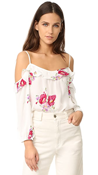 Joie Birtha 女式衬衫
